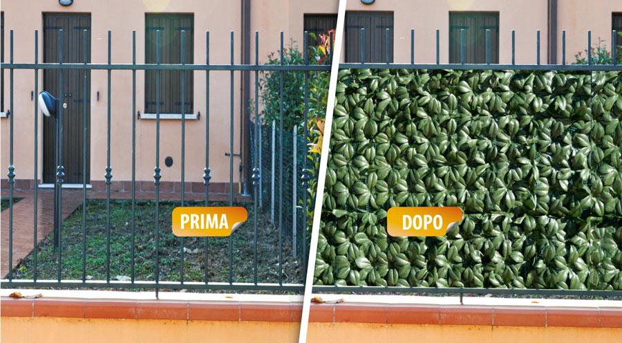 Siepi Da Giardino Finte : Comode ed economiche le siepi artificiali ad u ceffetto naturale