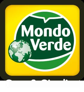Mondo Verde Logo
